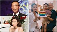 Showbiz 'hot' trong ngày: Phạm Quỳnh Anh - Quang Huy 'hội ngộ', Quốc Cơ - Quốc Nghiệp được đặc cách vào lớp diễn viên điện ảnh