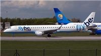VIDEO: Máy bay chở khách gặp nạn khi cất cánh, 80 người bị thương