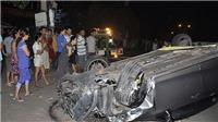 Vụ xe ô tô gây tai nạn khiến 6 người bị thương: Một nạn nhân đã tử vong tại bệnh viện