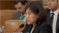 Tổng thống đắc cử Mỹ J.Biden lựa chọn nữ luật sư gốc Á làm Đại diện Thương mại