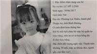 Xử lý nghiêm đối tượng đưa tin sai sự thật về việc bé gái bị bắt cóc ở Bình Dương