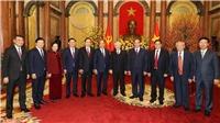 Tổng Bí thư, Chủ tịch nước Nguyễn Phú Trọng: Biến thời cơ thành hiện thực, xây dựng đất nước ngày càng phồn vinh, hạnh phúc