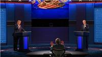 Tổng thống Donald Trump để ngỏ khả năng không chấp nhận thay đổi quy định tranh luận trực tiếp