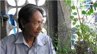 Vĩnh biệt nhà thơ Trần Tuấn Kiệt: Bông vải bay về trời...!