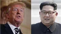 Tổng thống D.Trump tiết lộ một phần nghị sự cuộc gặp thượng đỉnh Mỹ - Triều sắp tới