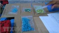 Hải Phòng: Tạm giữ 37 đối tượng sử dụng trái phép ma túy trong quán karaoke