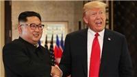 Mỹ chốt địa điểm tổ chức thượng đỉnh Trump-Kim lần thứ 2