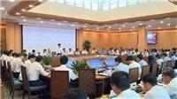 Họp báo Chính phủ tháng 9: Hà Nội sẽ xử lý nghiêm vụ bảo kê ở chợ Long Biên