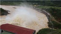 Bà Rịa-Vũng Tàu: Vỡ thân đập chứa nước khiến nhiều hộ dân thị xã Phú Mỹ bị ảnh hưởng