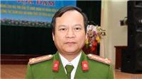 Bộ Công an lên tiếng vụ Phó Cục trưởng C50 Võ Tuấn Dũng đột tử tại phòng làm việc