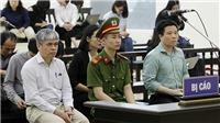 Y án sơ thẩm với Hà Văn Thắm, Nguyễn Xuân Sơn