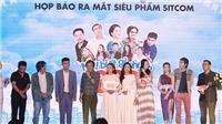 Công Ninh, Quyền Linh, Mr Cần Trô… cùng lên sóng trong sitcom 'Nè biết gì chưa? 888'