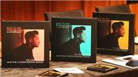 Đức Tuấn phát hành album hát với dàn nhạc giao hưởng