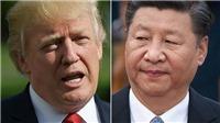 Tổng thống Mỹ sẽ gặp Chủ tịch Trung Quốc trong tháng 3/2019