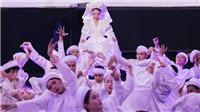 MV 'Tứ phủ' - Hoàng Thùy Linh và 'chuyện tình Thánh cô'