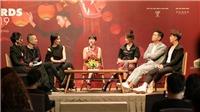 Sơn Tùng M-TP, Gil Lê dẫn đầu Top 3 Elle Style Awards 2019