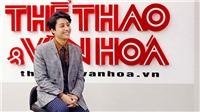 GÓC KHUẤT: Bác sỹ Trần Vũ Quang - Khi 'hotboy' làm nghề 'đỡ đẻ'!