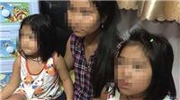 Khởi tố vụ án bắt cóc hai bé gái quốc tịch Mỹ