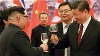 Đằng sau chuyến thăm của nhà lãnh đạo Kim Jong-un tới Trung Quốc