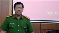 UBND tỉnh Đắk Nông thông tin về vụ hỗn hợp vỏ cà phê trộn sỏi và nhuộm pin
