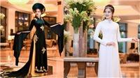 NTK Đỗ Trịnh Hoài Nam mang áo dài 'Mẹ Âu Cơ' chinh phục khán giả Mỹ
