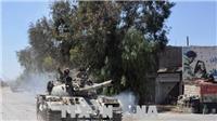 Syria bác bỏ việc IS rời khỏi vùng chiếm giữ ở thủ đô Damascus