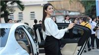 Hoa hậu Phạm Hương: 'Trước đây bố mẹ chỉ muốn tôi lấy chồng ở Hải Phòng'