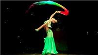 Belly Dancer Festival: Mãn nhãn với những màn 'múa bụng' của các nghệ sĩ thế giới