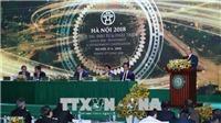Thủ tướng Nguyễn Xuân Phúc: 'Hà Nội không vội không xong'