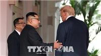 Tổng thống Trump đã cho nhà lãnh đạo Triều Tiên số điện thoại trực tiếp