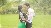 'Lịm tim' với nụ hôn say đắm sau 10 năm chờ đợi của 'thày giáo' Mai Tài Phến và học trò