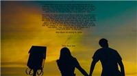 Châu Bùi tình tứ cùng Quang Đại đẹp đến nao lòng trong clip lấy cảm hứng từ phim của 'mợ Chảnh'