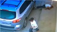 VIDEO: Dư luận rúng động vụ luật sư bị bắn 5 phát đạn vào đầu ngay trước mắt con gái