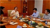 Bộ trưởng Phùng Xuân Nhạ: Phải xử lý nghiêm mọi sai phạm