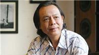 NSƯT Thanh Hoàng qua đời ở tuổi 55 vì ung thư vòm họng