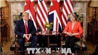 Tổng thống Trump thăm Anh: Phơi bày những ảo tưởng về Brexit