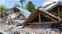 Tổng thống Indonesia ra lệnh viện trợ khẩn cấp cho nạn nhân động đất
