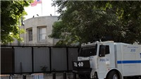 Đại sứ quán Hoa Kỳ tại Việt Nam mở sổ chia buồn với Thượng nghị sĩ John McCain từ 27-29/8