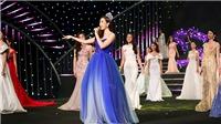 Ngỡ ngàng giọng hát của Hoa hậu Đỗ Mỹ Linh đêm Gala 30 năm Hoa hậu Việt Nam
