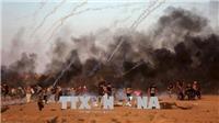 Israel đóng cửa tuyến đường đi bộ vào Dải Gaza