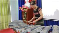 Đàn đá Lộc Hòa, Bình Phước được công nhận là bảo vật quốc gia