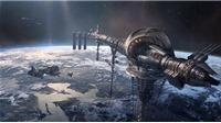 Nhật Bản chuẩn bị thử nghiệm 'thang máy vũ trụ'