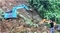 VIDEO: 18 người chết và mất tích do mưa lũ