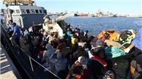 Một tàu thương mại của Thụy Sĩ bị bắt cóc ngoài khơi Nigeria