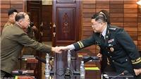 Đoàn tiền trạm Hàn Quốc tới Triều Tiên chuẩn bị Hội nghị thượng đỉnh liên Triều lần 3