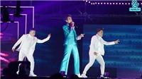 Vũ Cát Tường 'bùng nổ' trên sân khấu Asia Song Festival 2018