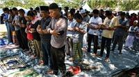 Động đất, sóng thần tại Indonesia: Số nạn nhân thiệt mạng đã lên tới gần 2.000 người