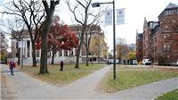 Đại học Harvard hầu tòa vì cáo buộc phân biệt đối xử
