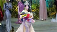 Xem lại những 'khoảnh khắc vàng' của Nguyễn Phương Khánh đăng quang Hoa hậu Trái Đất 2018