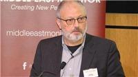 Mỹ khẳng định chưa có kết luận cuối cùng về vụ sát hại nhà báo Jamal Khashoggi